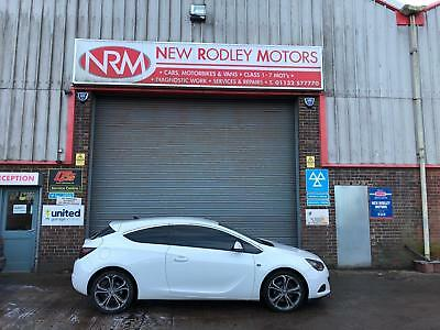 Vauxhall/Opel Astra GTC 1.7CDTi 16v ( 130ps ) ( s/s ) 2012.5MY SRi*PX WELCOME*