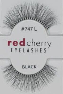 Faux Cils RED CHERRY 747L Neuf Envoi 24h
