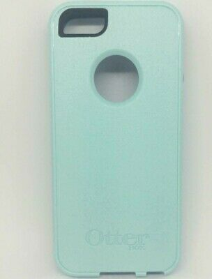 OtterBox Commuter Series - Case / Cover- For iPhone 5/5S/se - Bahama Blue