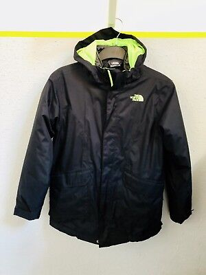 63546059f1 HAMMER !! THE North Face - Men´s Tansa Hybrid Thermoball Vest - M/M ...