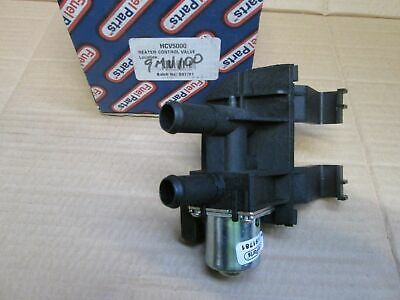 Ford Heater Control Valve  To Fit Ford Fiesta Ka And Puma Original Equipment