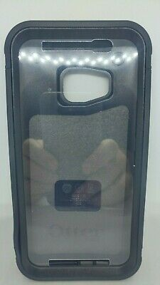 OtterBox Commuter Series - Case / Cover - For HTC One M9 - Black