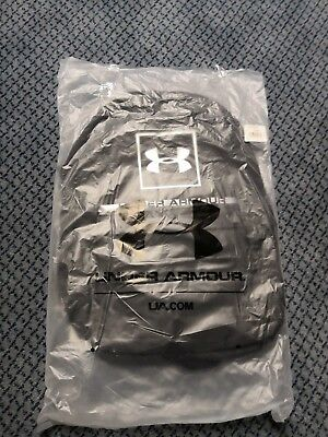 0b9c1130015e Under Armour UA Project 5 Unisex School College Travel Backpack Rucksack Bag
