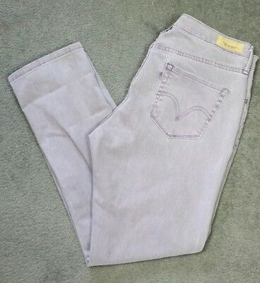 Levi's Women Size 10 Purple Boyfriend Jeans 301