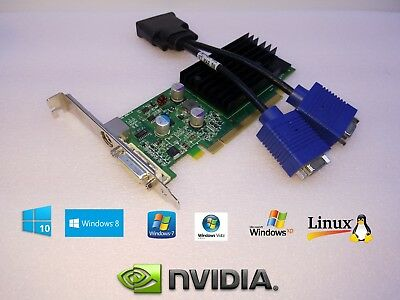 DELL INSPIRON 5675 3847 3668 3656 3650 GeForce Dual VGA Monitor Video Card