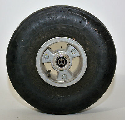 McCreary Airhawk A-6208-1 5.00x5 Type 3 Tubetype Airplane Aircraft Tire Rim 6 PR