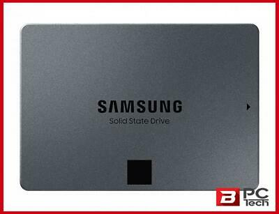 Samsung 860 QVO 1TB SATA III 2.5 inch Quality and Value Optimised SSD