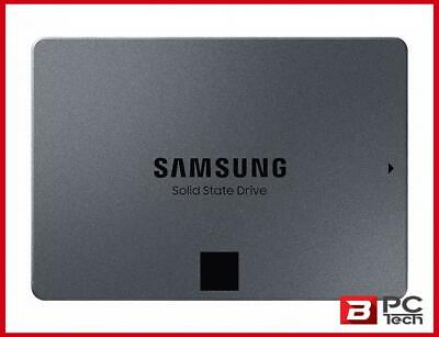 [With Cash Back] Samsung 860 QVO 1TB SATA III 2.5 inch Quality and Value Optimis