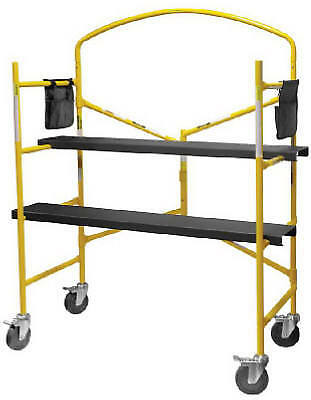 INTERNATIONAL MERCH SERVICES Mini-Scaffold US7100