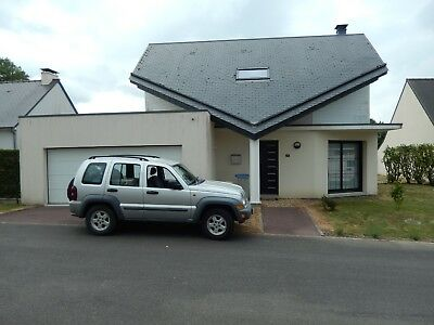 Foe Sale New Build House in JULLOUVILLE , Manche , Normandy, France