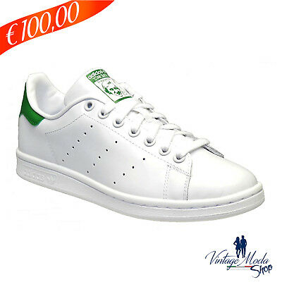 separation shoes 93724 0c30b Adidas Calzature Stan Smith Man Shoes M20324 Scarpa Casual Sneakers Uomo