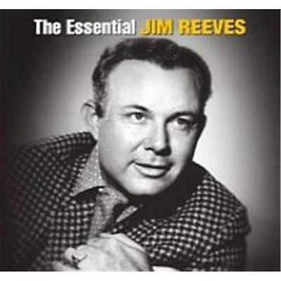 Jim Reeves The Essential 2 CD NEW