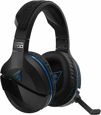 Turtle Beach Stealth 700P Headset for Sony Playstation 4 / PS 4 PRO Refurbished