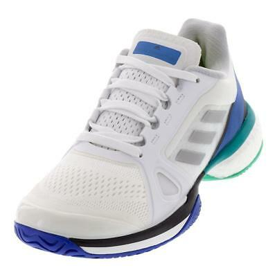 Adidas By Stella McCartney Barricade Boost Tennis Shoes Trainers Women's RRP£140