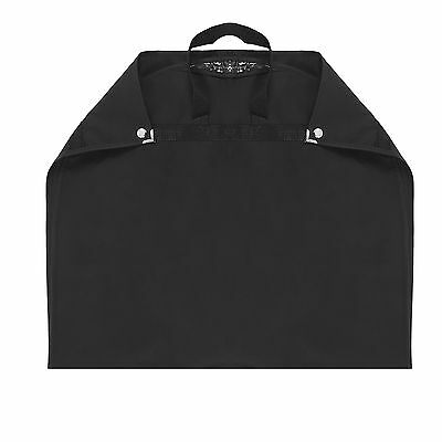 Hoesh UK Breathable Travel Suit Carry Carrier Cover Garment Bag Protector