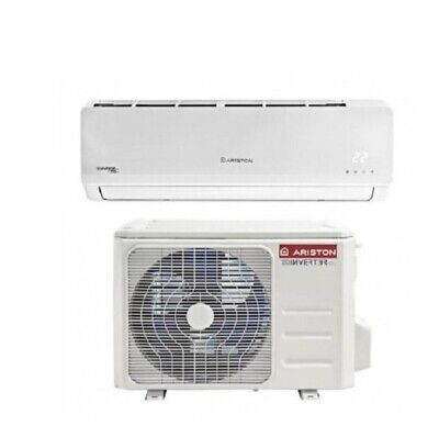 Ariston Serie PRIOS 35 MUD0 Climatizzatore Monosplit Inverter 12000 btu WI-FI