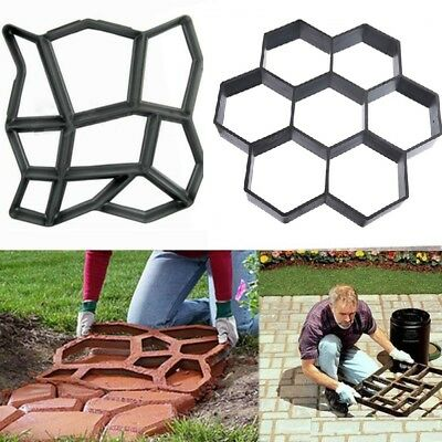 Domom™ Mintiml Path floor mould For Your House Garden