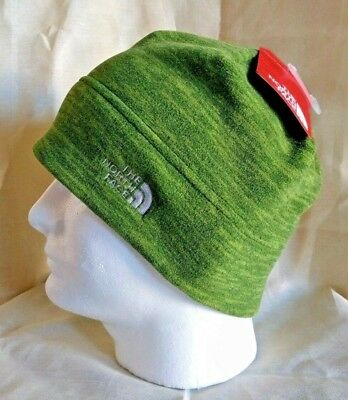 d38054c0236 THE NORTH FACE Women s Beanie Hat Briar One Size Green Winter New ...