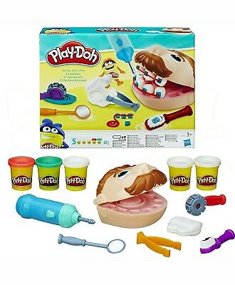 Play-Doh Doctor Drill-n-Fill Set * Brand New *