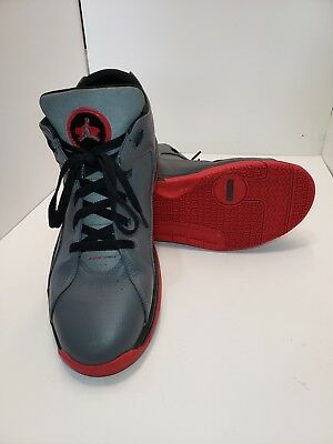 NEW JORDAN OL School Low Men s Shoes Ol school Black Red Basketball ... a341409d3