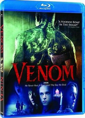 Venom (Blu-Ray) (Bilingual) (Blu-Ray)
