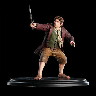 Lord of the Rings Statue - Bilbo 1/6th Scale (Collectable Hobbit Figure by Weta)