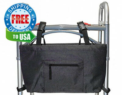 RMS Walker Bag with Soft Cooler | Water Resistant Tote Temperature...