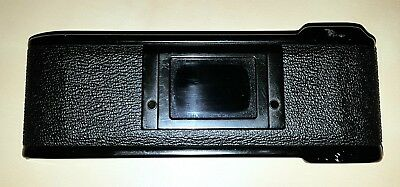 Canon A-1 A1 AE-1 AE1 Program Back/Rear Door Cover 35mm SLR Film Camera Parts