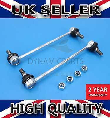 VAUXHALL CORSA C Anti Roll Bar Link Front Left or Right 00 to 06 Manual 0350610
