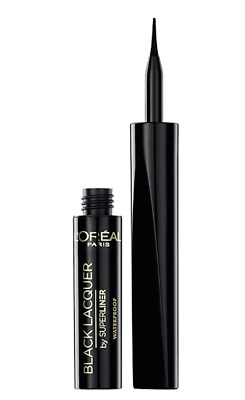 L'oreal Superliner Black Lacquer Waterproof