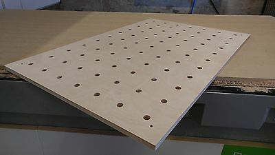MFT/3 Replacement Top in BIRCH PLYWOOD 18mm
