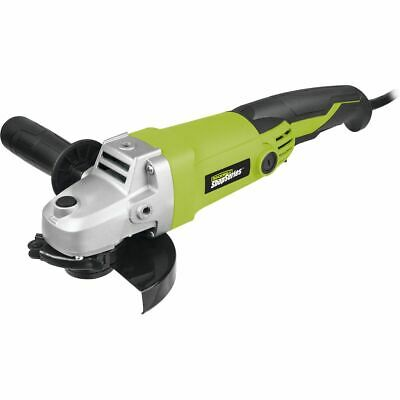 Rockwell ShopSeries Angle Grinder - 125mm, 1050 Watt