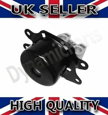 OPEL CORSA C 1.0 Gearbox Mounting Front Left 00 to 09 Corteco 24416554 0684188