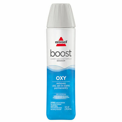 Cleaner Boost Carpet Bissell 473Ml