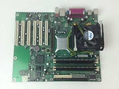 Intel E210882 Motherboard for Philips HD11 Ultrasound Machine