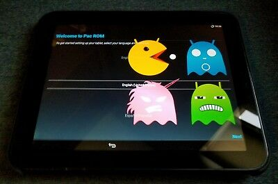 hp touchpad roms