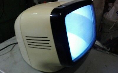 Tv Rex L9 Vintage Space Age