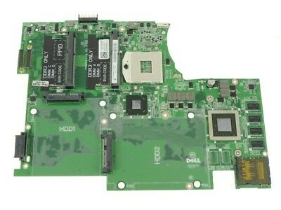 NEW Genuine Dell Nvidia 3D Vision Pro Embedded Hub A00 6DD5P Wireless