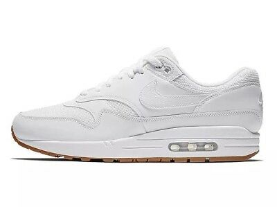 best service a957c a98b1 Nike Air Max 1 Mens Trainers Size UK 11 (EUR 46) New RRP £