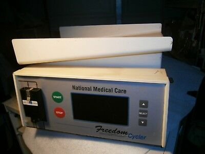 NX STAGE DIALYSIS Kit Acute Care Cartridge REF CAR 500 For
