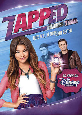 Zapped DVD (AMAZING DVD IN PERFECT CONDITION!! DISC AND CASE ALL INCLUDED!! ITEM