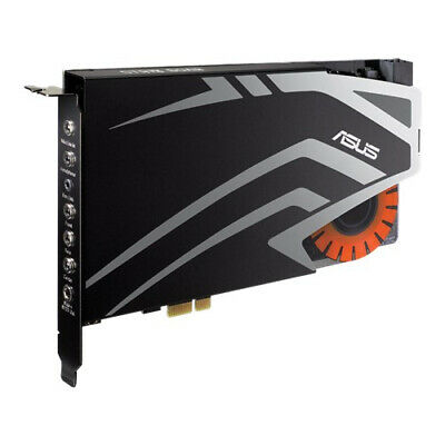 Asus STRIX SOAR 7.1 PCIe Gaming Sound Card SOA-STRIX-SOAR