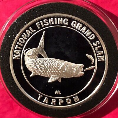2015 Year Of The Ram Lunar Series 1 Troy Oz .999 Fine Silver Round Coin Medal