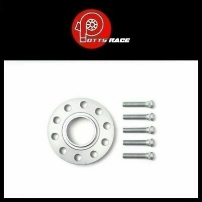 4x108//63.3//12x1.5 H/&R 10mm DRS Series Wheel Spacers for Ford
