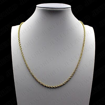 50393d1ae80f2 10K YELLOW GOLD 2mm 28
