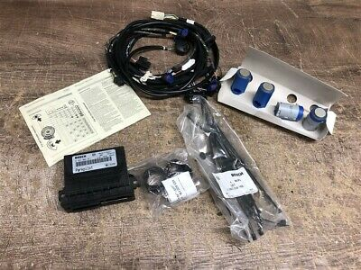 Brand New Genuine Parktronic Kit - Mercedes W204/W211/C209 - B67823401