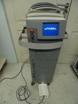 FASEL HI-PULSE 2 USCITE IPL Intense Pulsed Light