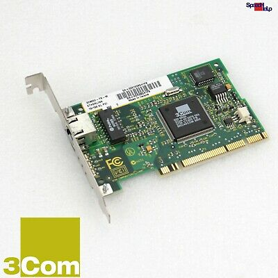 3COM ETHERLINK 10100 PCI NIC 3C905-TX DRIVER FOR MAC