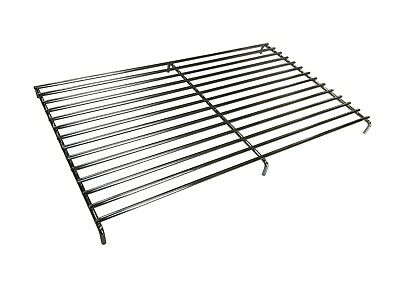 Diy Bbq Charcoal Grill Grate In Heavy Duty 7mm Stainless
