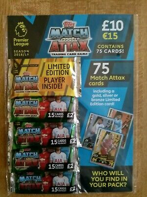 Match attax Trading Card Stickers